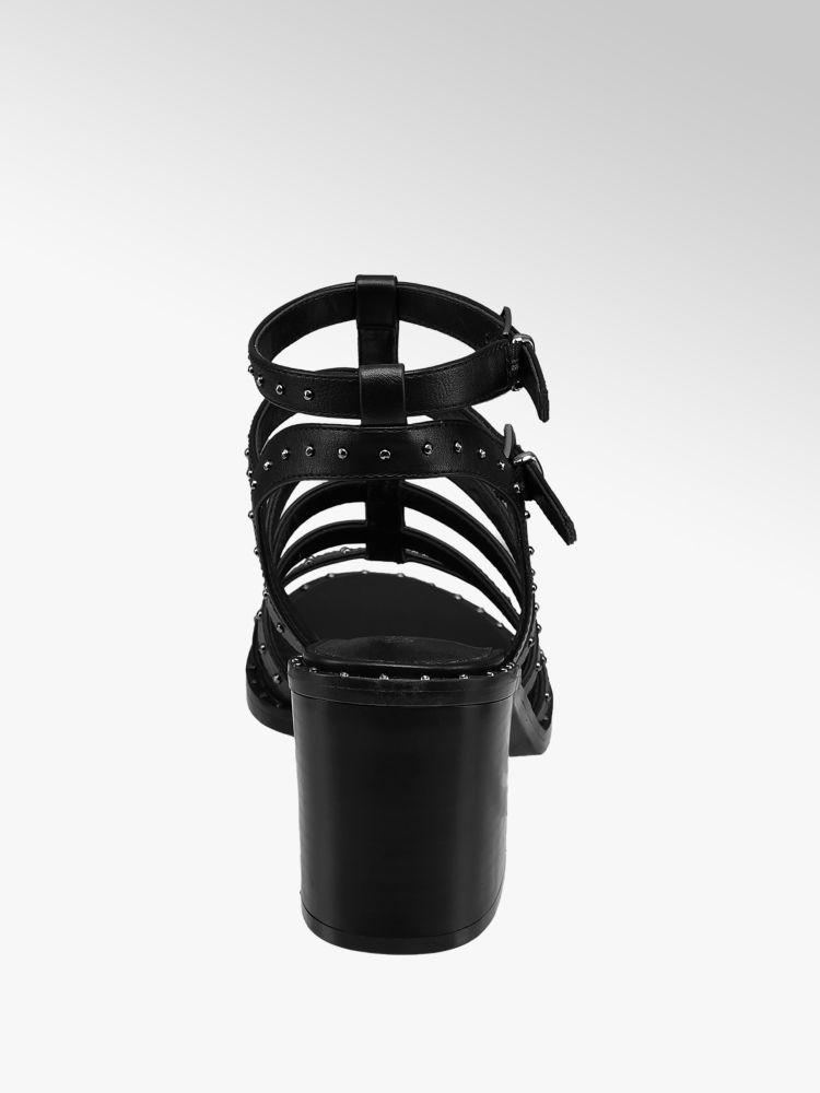 largo con Sandalo cm Catwalk 8 tacco Altezza tacco 5 del 4AgwRqZxw