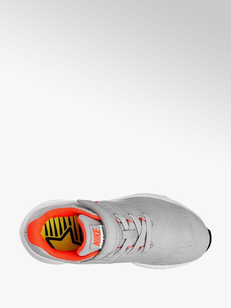 grigio STAR Colore RUNNER Sneaker NIKE g14YnTSq