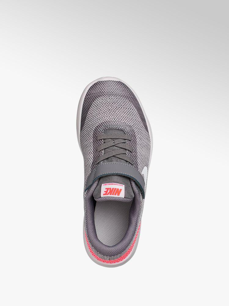 EXPERIENCE NIKE Colore Sneaker grigio FLEX qxY0SxH