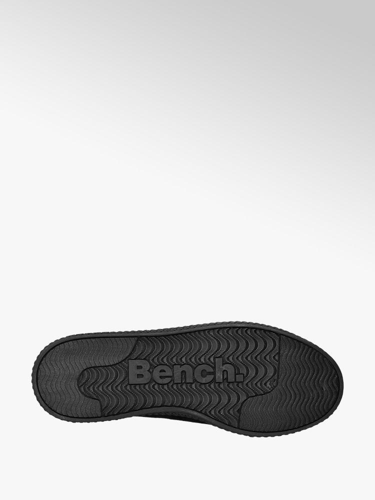 Colore Sneaker nero Bench Sneaker nero nero Colore Colore Sneaker Bench Bench 5REx57nP