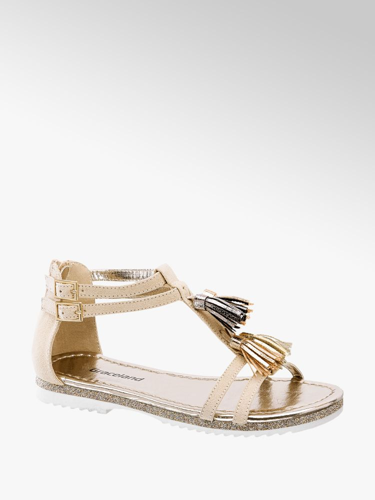 Sandalo Graceland beige Sandalo Colore Sandalo Colore Graceland Colore beige Graceland beige WZcRW8SO