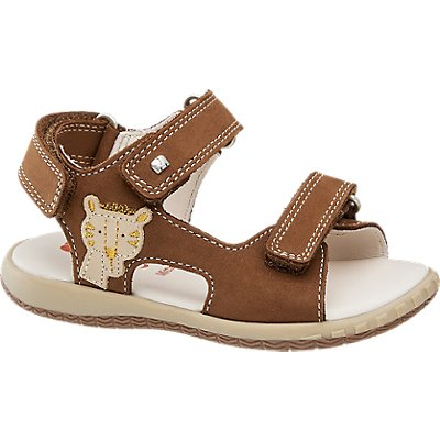 elefanten Sandale, Weite Mittel
