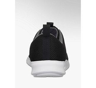 Adidas Herren Sneaker Cloudfoam SWIFT RACER schwarz Neu   eBay ff54056402
