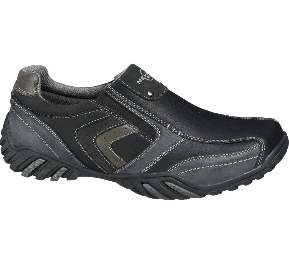 Black New Details Men Deichmann Memphis Shoes Slip One Zu Casual On kPiXZu