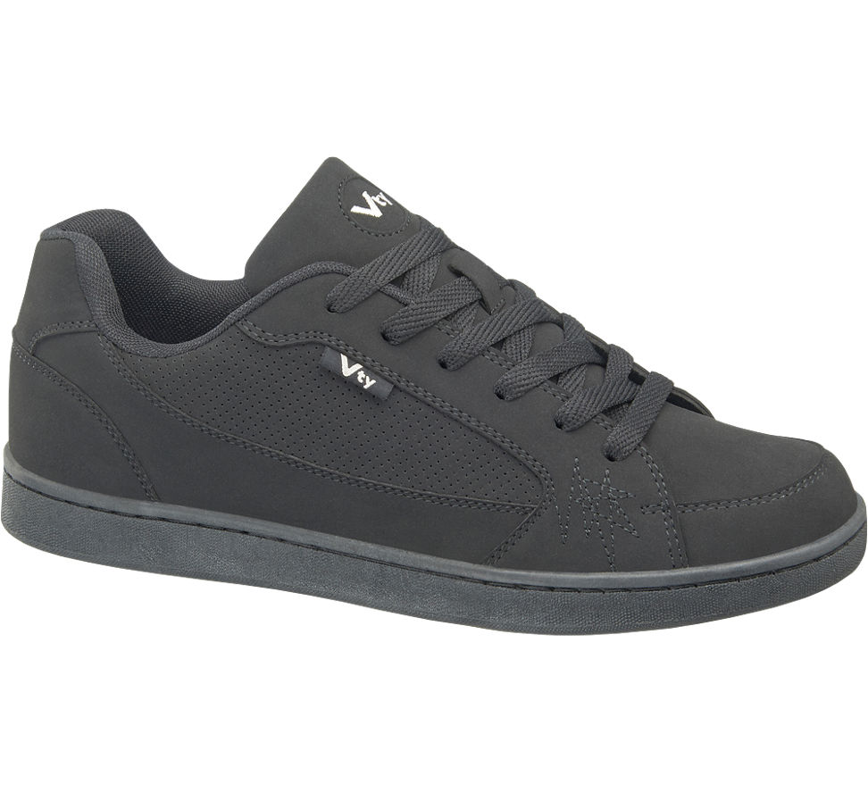 Deichmann Black Shoes