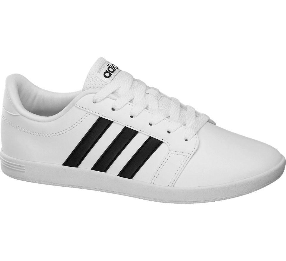 W Weiß Damen Adidas Label Neo Ebay D Neu Chill Sneaker ...