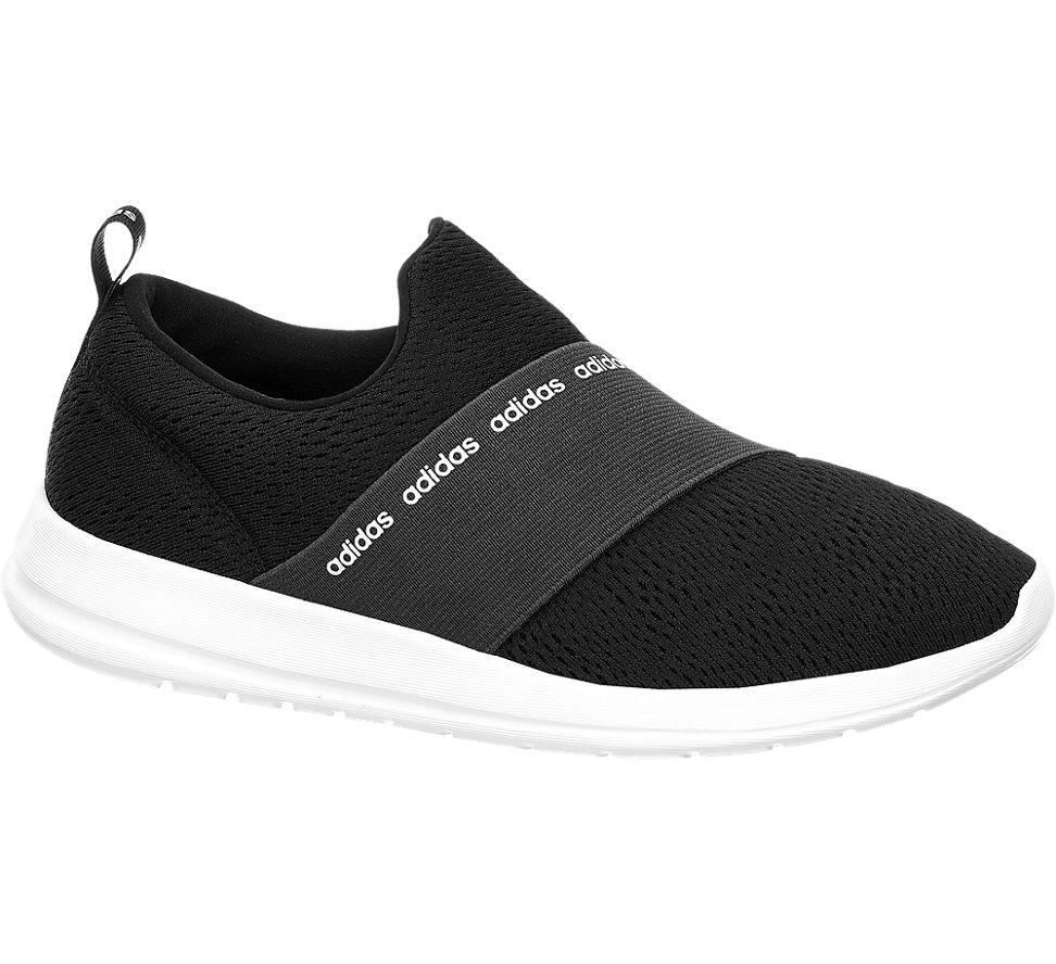 Deichmann Schuhe adidas Damen Sneaker Cloudfoam Racer TR W