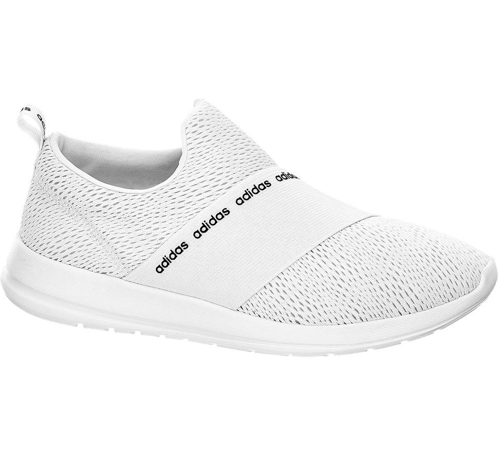 Sneaker Court Adapt von adidas in weiß DEICHMANN