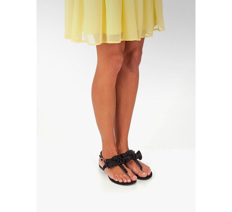 Graceland Damen Sandalen verschiedene Farben Neu   eBay 360b587f67