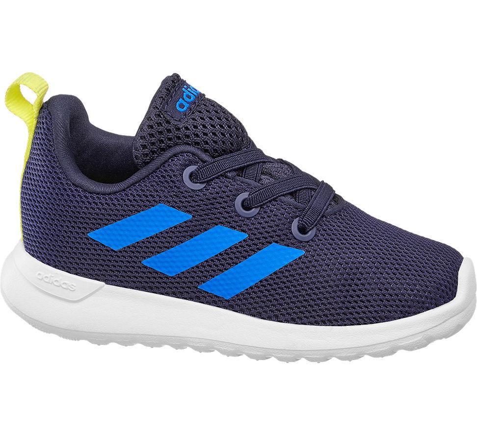Lite Blau Racer Details Inf Adidas Jungen Cln Sneaker Zu Neu Cf 4jA5RL
