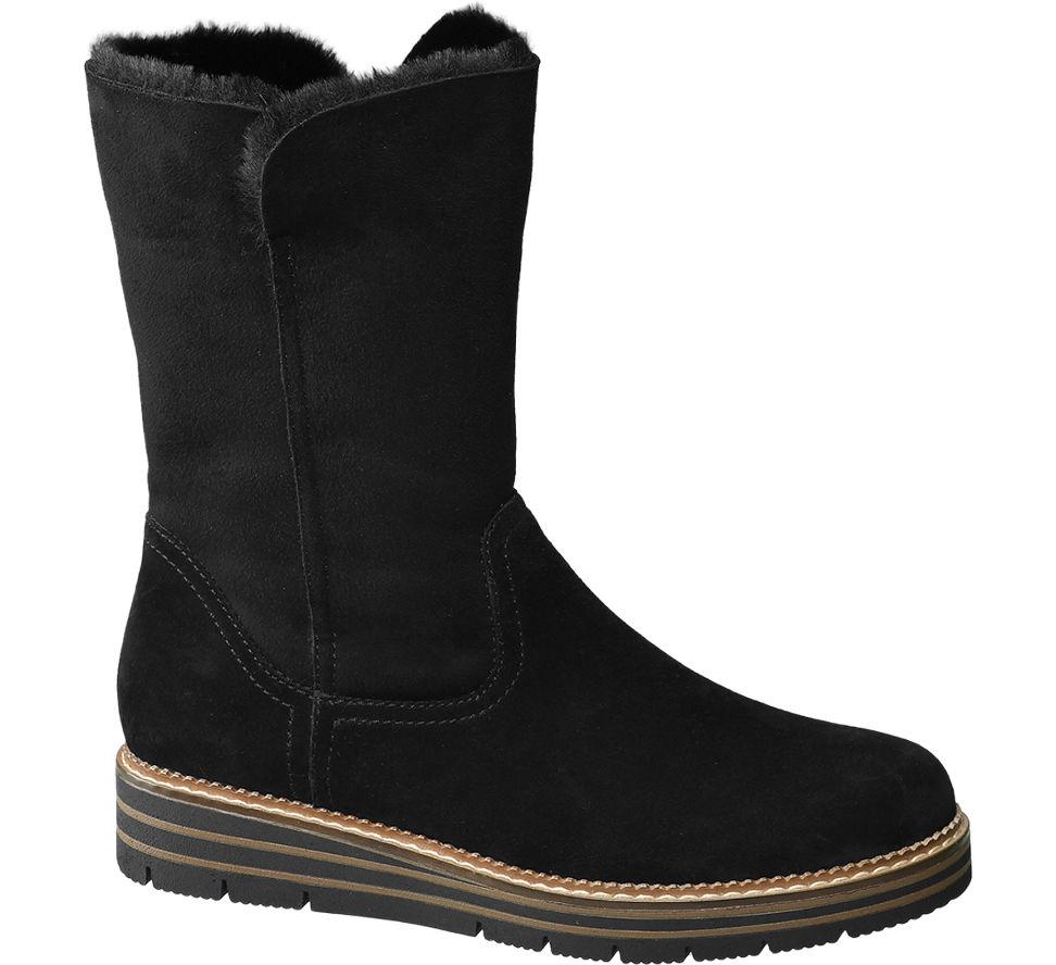 1f4137fe26735b Medicus Damen Boots