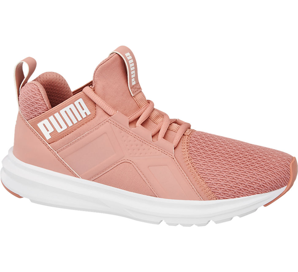 Details zu Puma Damen Sneaker ZENVO rosa Neu