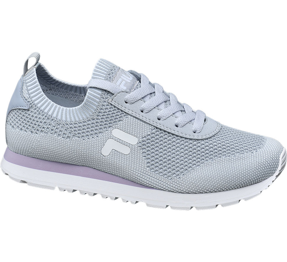 Details zu Fila Damen Sneaker hellblau Neu