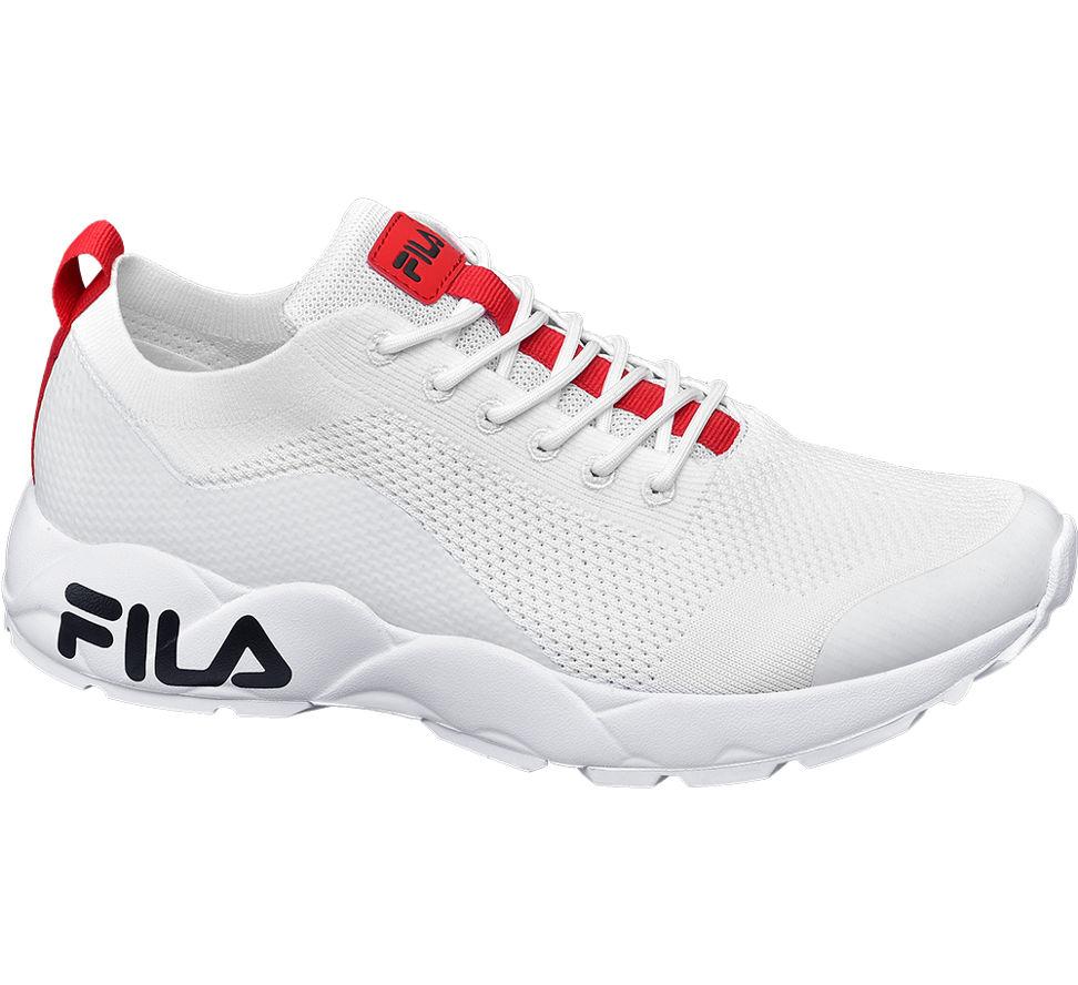 Fila Sneaker Herren Weiss