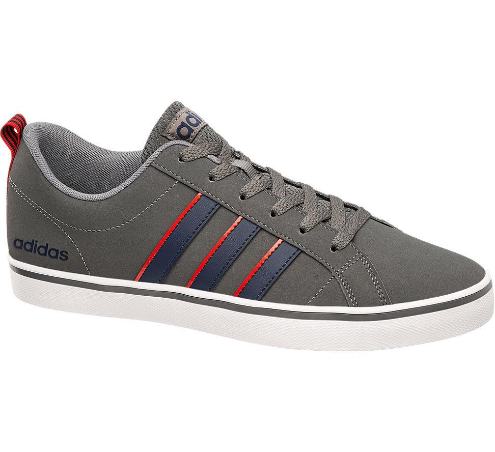 DEICHMANN SCHUHE adidas Herren Sneaker PACE PLUS grau Neu