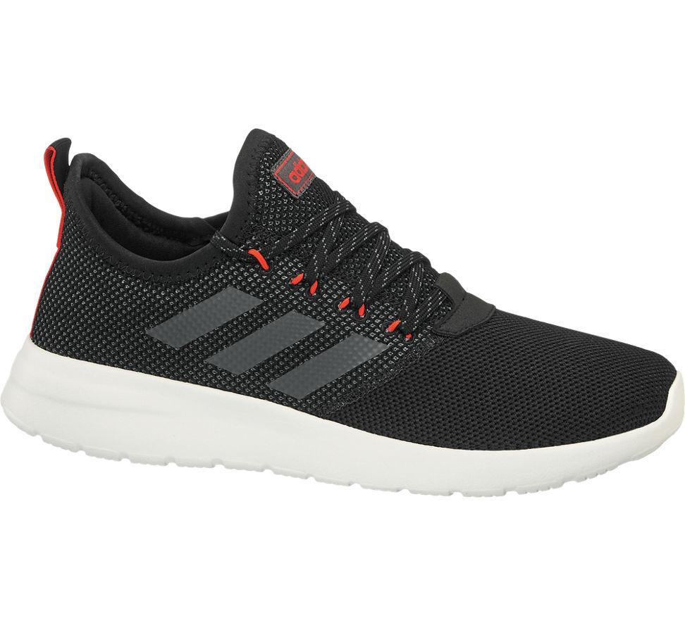 Details zu Adidas Herren Sneaker LITE RACER REBORN schwarz Neu