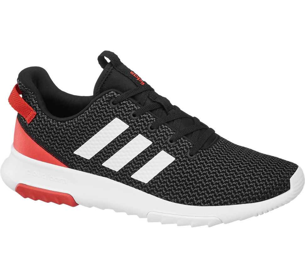 Adidas Herren RunningschuheSneaker CF Racer TR