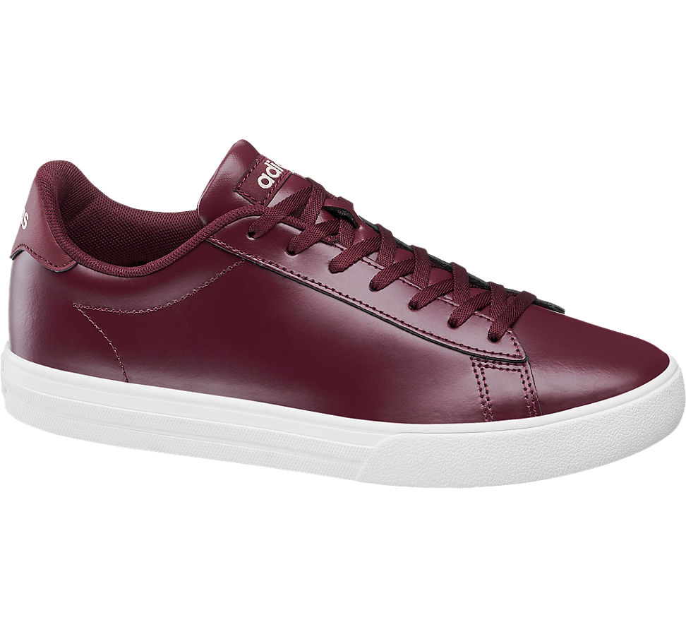 Details zu Adidas Damen Sneaker Daily 2.0 bordeaux Neu