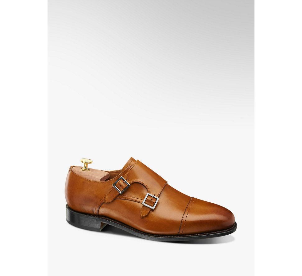 AM SHOE Herren Loafer in verschiedenen Farben Neu