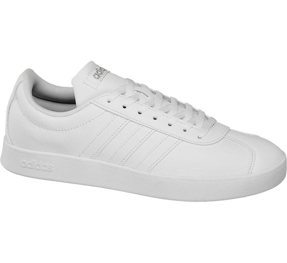 Adidas Superstar Deichmann SE Sneakers Shoe, adidas, white