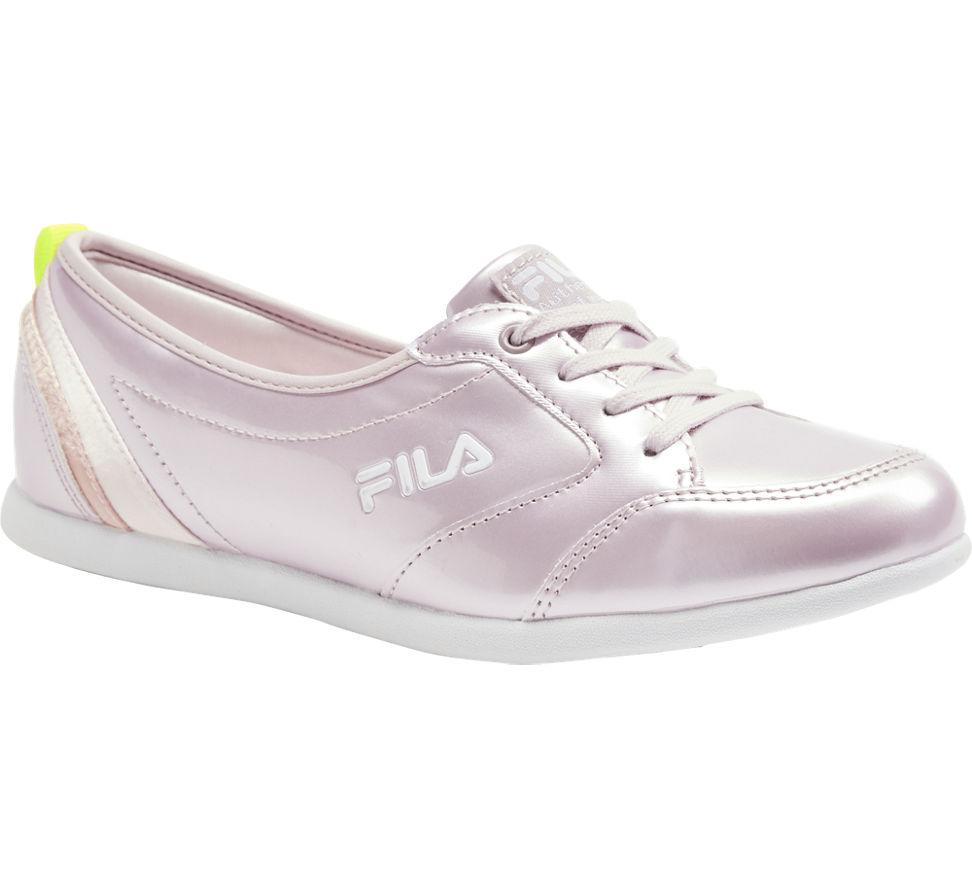 Details zu Fila Damen Ballerina rosa Neu