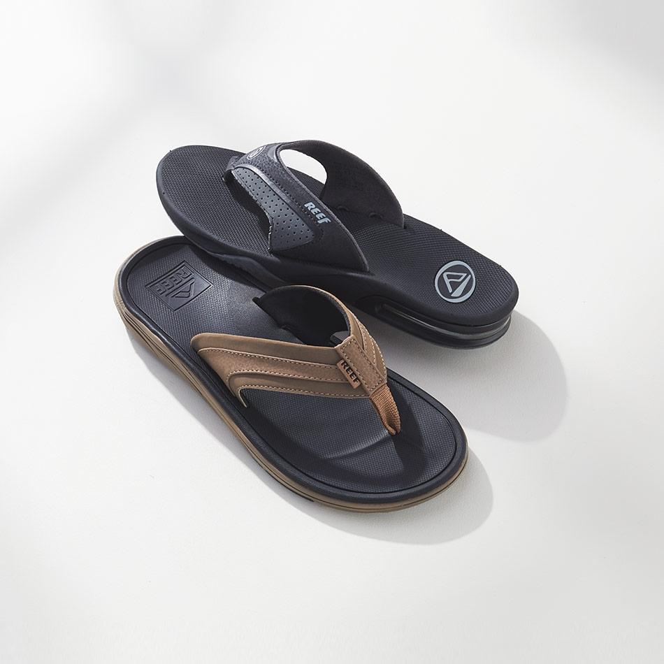 Women's sandals big w - Men S Sandals The Weekend Wind Down Shop Now
