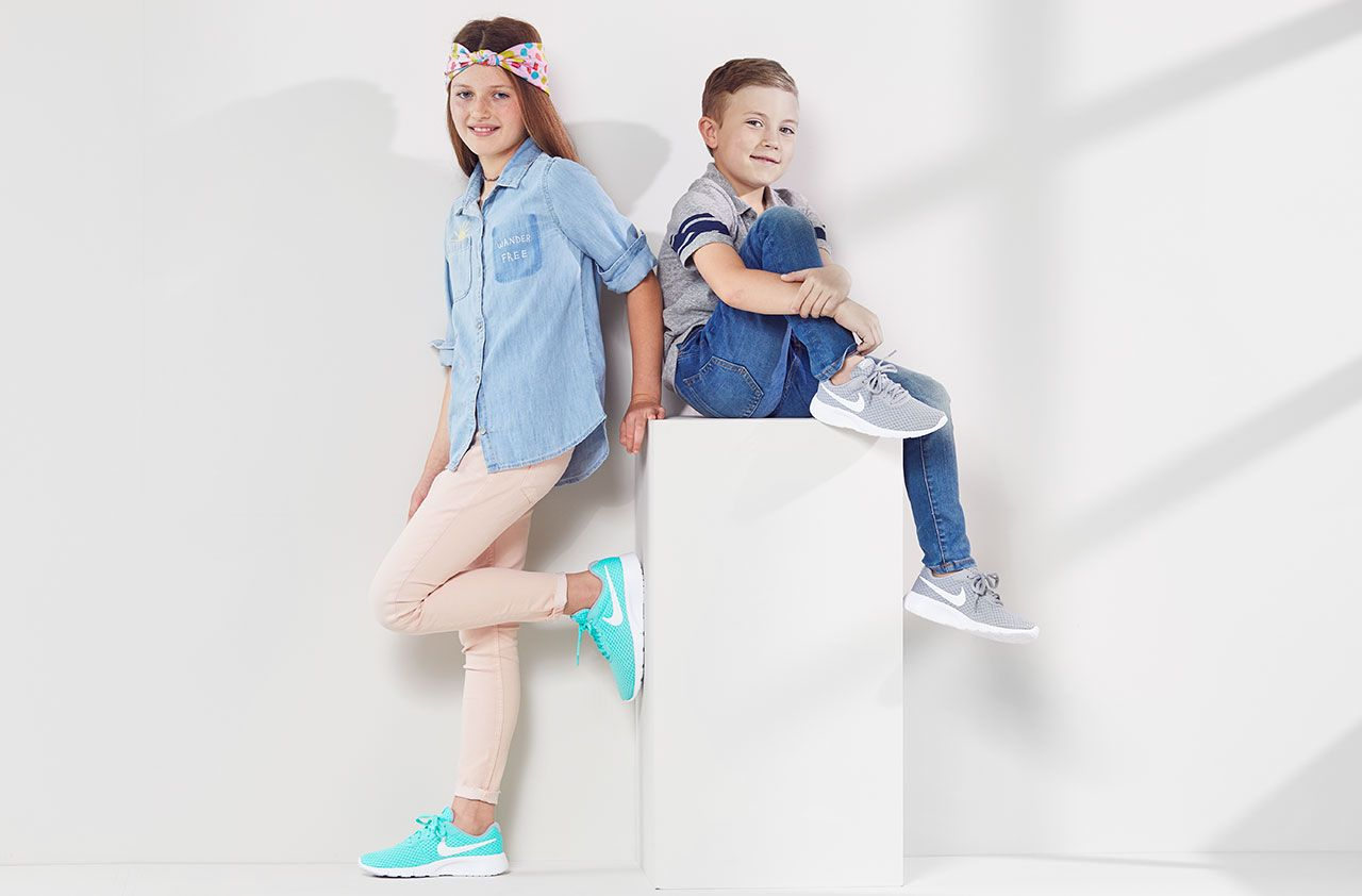 SHOP ALL KIDS' SHOES