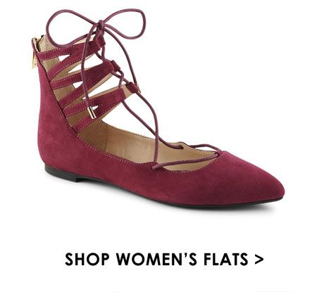 Off Broadway Shoes. Shop Women's Flats. Shop Now.