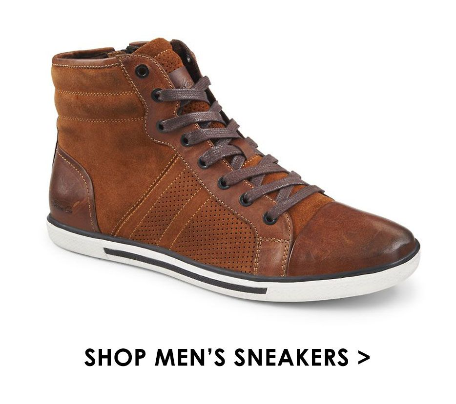 Off Broadway Shoes. Shop Men's Sneakers. Shop Now.