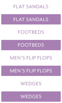 Footbeds