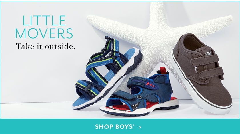 Shop Boys' Toddlers