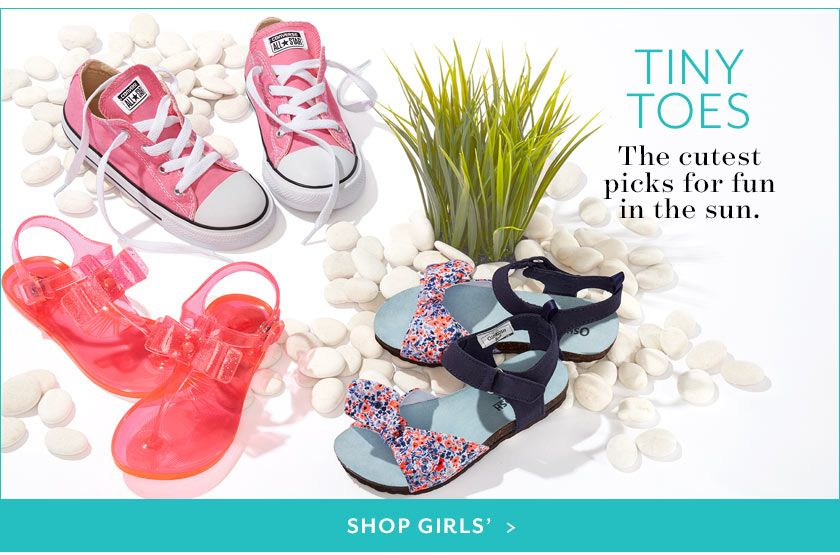 Shop Girls' Toddlers